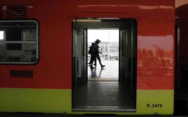 Estrategia psicológica ha evitado 90 suicidios en el Metro en 2019 - Metro Ciudad de México STC
