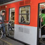 Metro permitirá acceso a bicicletas todos los días