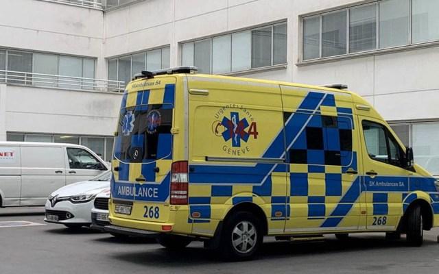 - Michael Schumacher hospital París