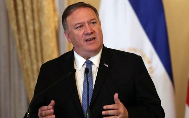 EE.UU. impone sanciones a la Agencia Espacial de Irán - Foto de EFE
