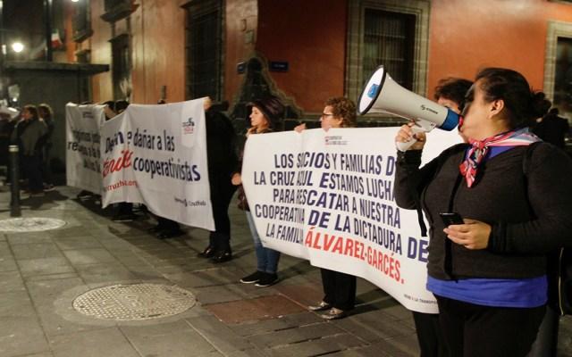 Al menos ocho movilizaciones este lunes en Ciudad de México - movilizaciones ciudad de méxico
