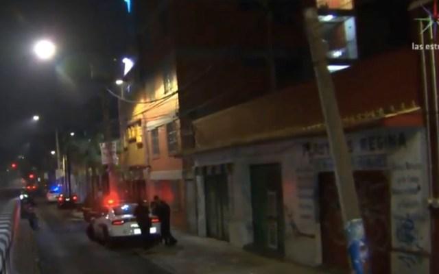 Encuentran muerta a mujer dentro de hotel en la colonia Obrera - Encuentran muerta a mujer dentro de hotel en la colonia Obrera