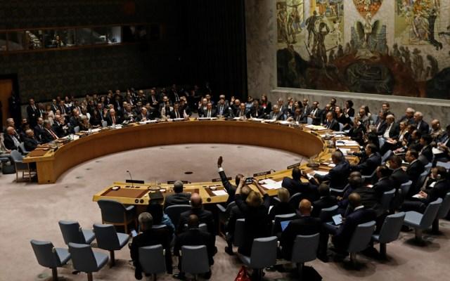 EE.UU. pide a miembrosde misión cubana ante la ONU abandonarel país - ONU