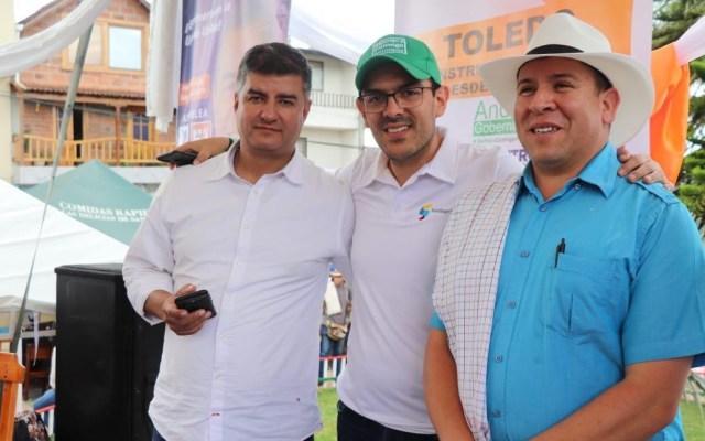 Candidato a alcaldía en Colombia muere tras atentado - Orley García Vásquez alcaldía Colombia