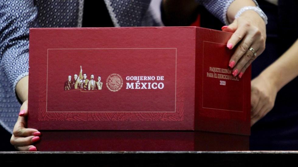 Ramírez de la O presentará el 8 de septiembre el Paquete Económico 2022 - Ramírez de la O
