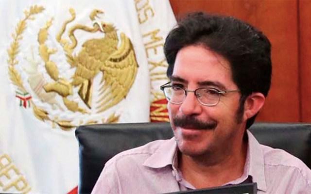 """Salmerón exige expulsar de Morena a diputados que lo declararon """"persona non grata"""" - pedro salmerón expulsón diputados morena"""