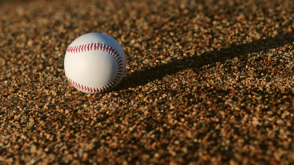 Pelota de béisbol bachilleratos