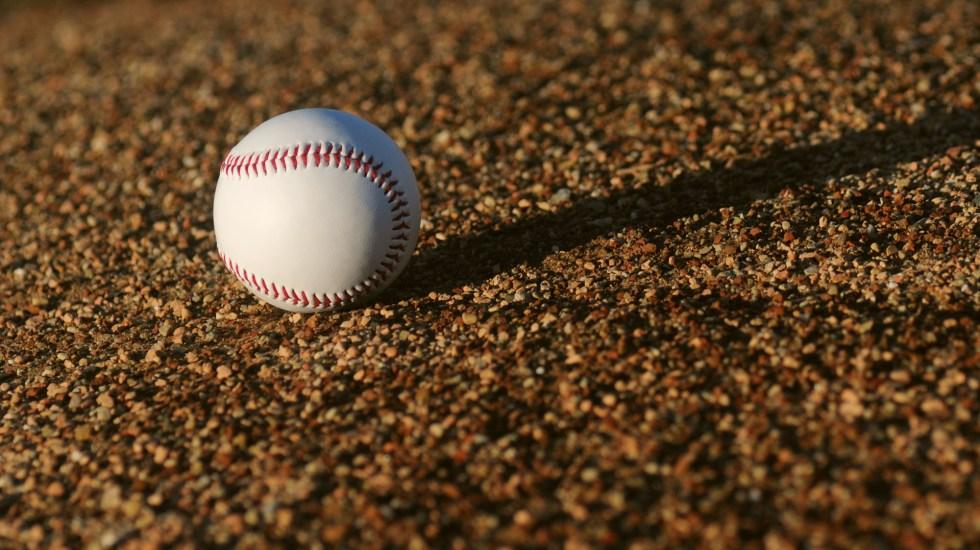 Anuncia Gobierno programa de bachilleratos técnicos deportivos - Pelota de béisbol bachilleratos