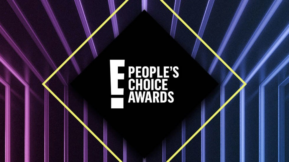 'Avengers' y 'Game of Thrones' lideran los People's Choice Awards 2019 - People's Choice Awards 2019 E!
