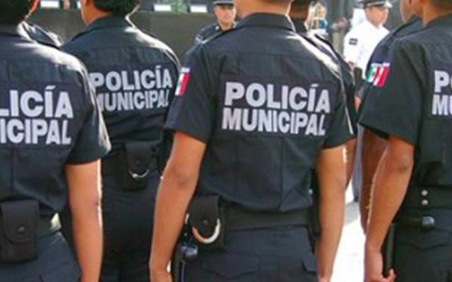 Arranca en Sonora programa para depurar cuerpos de seguridad del país - policía sonora