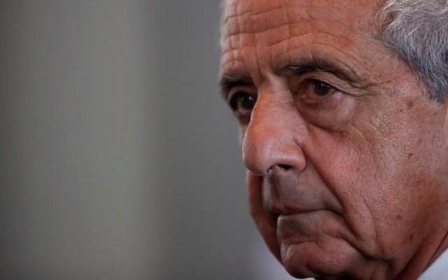 Denuncian a fanático por amenazar al presidente del River Plate - Rodolfo D'Onofrio