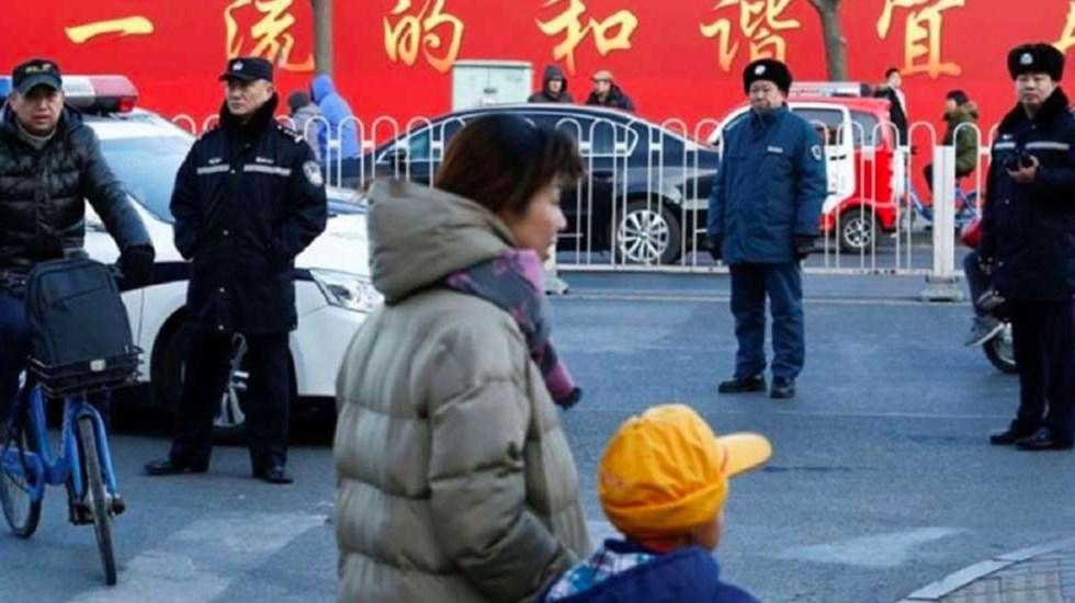 Ataque en primaria deja ocho niños muertos en China - Primaria china