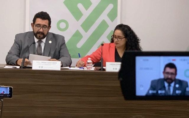 Suman 49 funcionarios capitalinos vinculados a proceso: PGJ - Procuraduría General de Justicia Ciudad de México funcionarios
