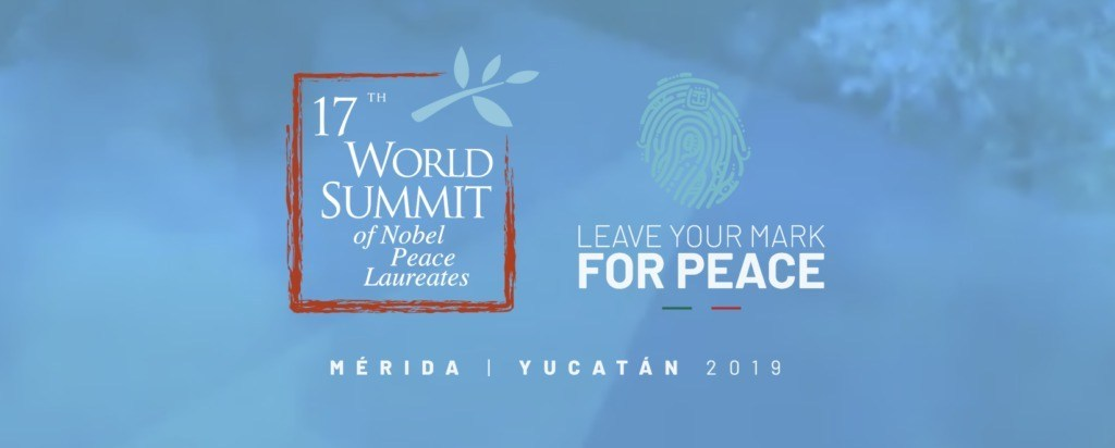 Cumbre Mundial de los Premios Nobel de la Paz. Noticias en tiempo real