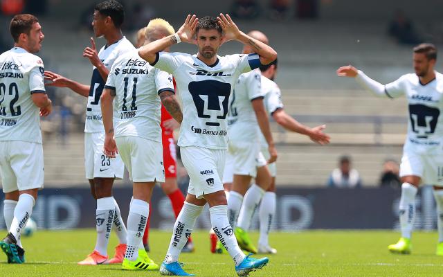 El Pumas vs América es un juego más: Míchel González - pumas