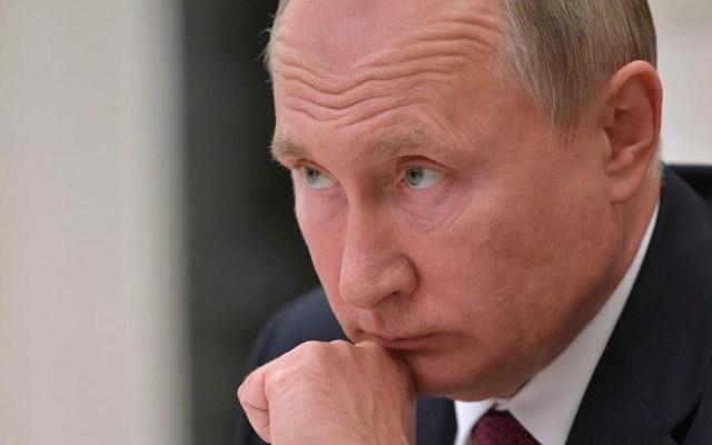 Putin viajará a París para despedir a Jacques Chirac - Putin viajará a París para despedir a Jacques Chirac