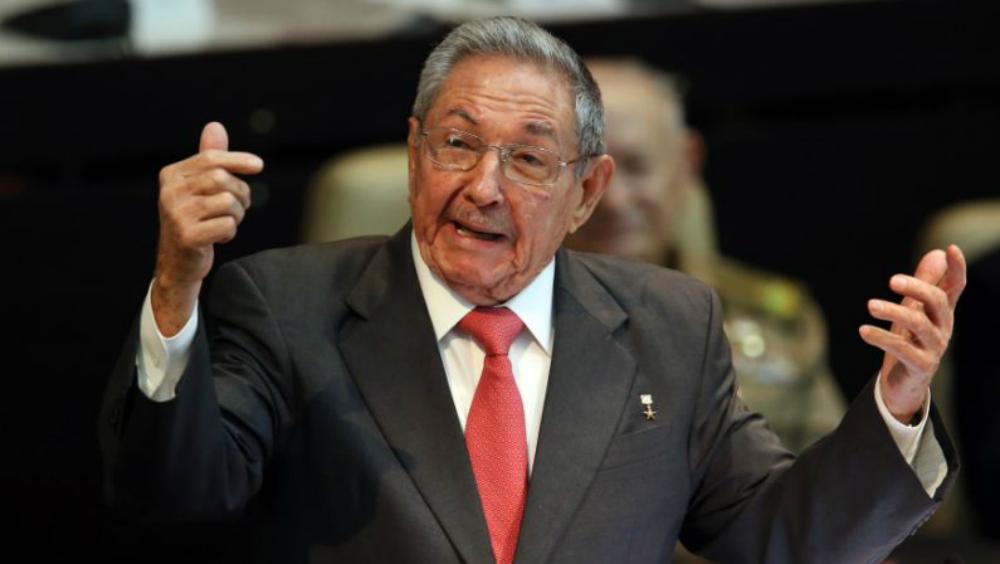 """Raúl Castro cumple 90 años """"retirado"""" de la vida política cubana - Raul Castro Cuba"""