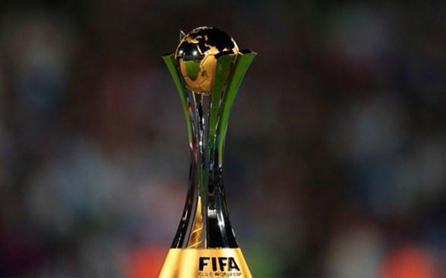 Monterrey podría enfrentarse al Liverpool en semifinal del Mundial de Clubes - rayados mundial de clubes fifa