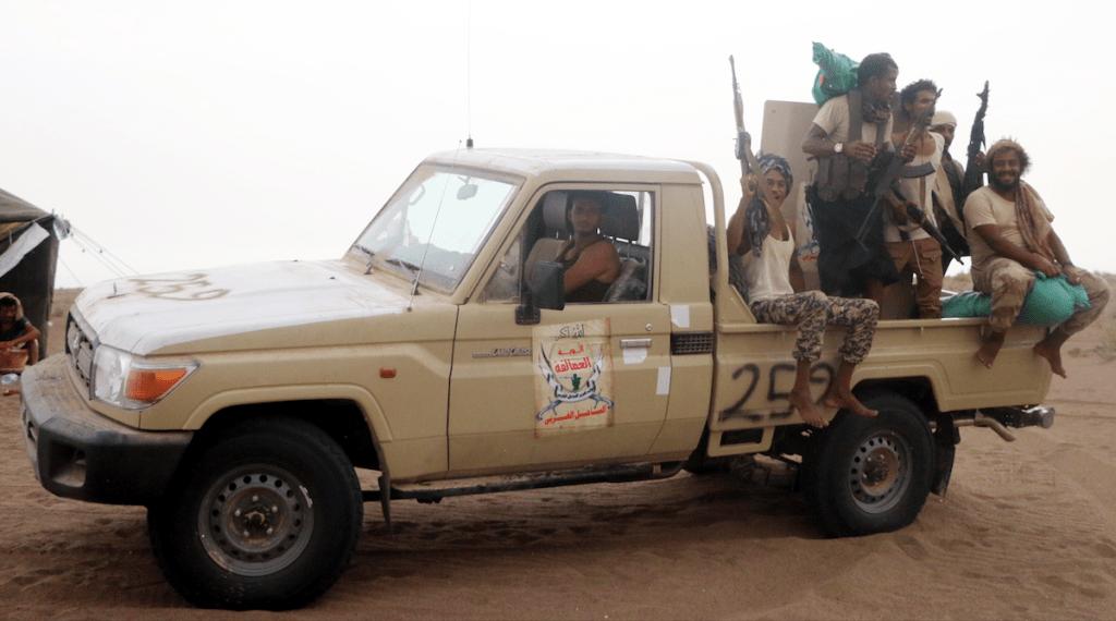 Rebeldes hutíes anuncian tregua con Arabia Saudita - Foto de EFE