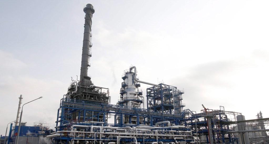 Tenemos que producir la gasolina que consumimos, apunta Nahle sobre refinerías - Refinería