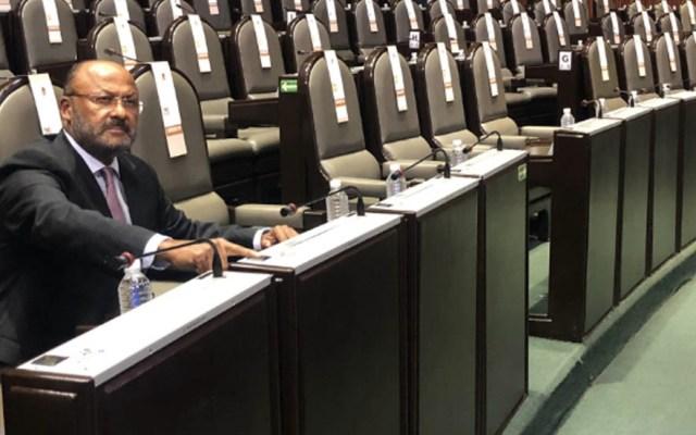 Pluralidad no es concesión, es decisión de los mexicanos: René Juárez - René Juárez Cisneros PRI 2