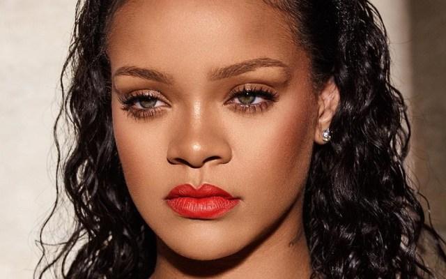 Rihanna ayudará a víctimas del huracán Dorian en Bahamas - Rihanna. Foto de @badgalriri