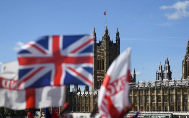 Reino Unido denuncia detención temporal de su embajador en Irán - Salida del Reino Unido de la Unión Europea. Foto de EFE