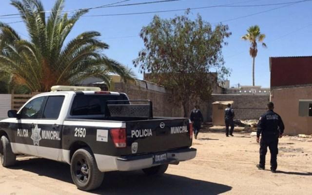 Abaten a tres presuntos sicarios menores de edad en Sonora - Abaten a tres presuntos sicarios menores de edad en Sonora