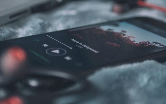 Se podrán agregar podcasts a listas de reproducción en Spotify - podcasts Spotify listas de reproducción