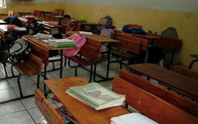 Suspenden clases en 29 municipios de Jalisco por tormenta tropical Narda - suspenden clases en jalisco por narda