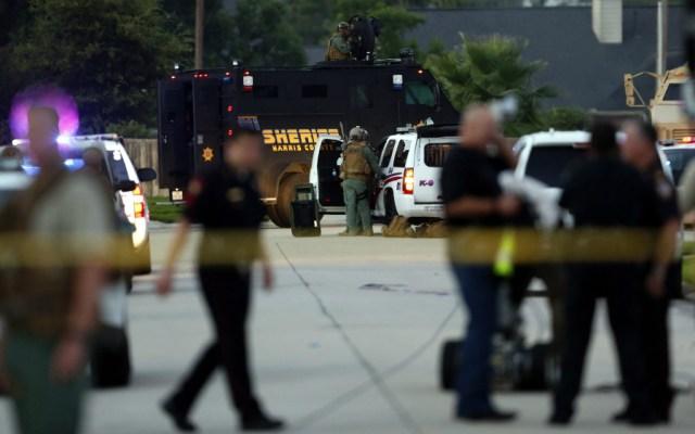 Ciudadana estadounidense, nacida en México, murió en el tiroteo de Odessa, Texas - Foto de EFE