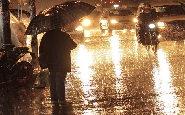 Alertan de tormentas en Península de Yucatán por sistema de baja presión - tormentas sistema de baja presión yucatán