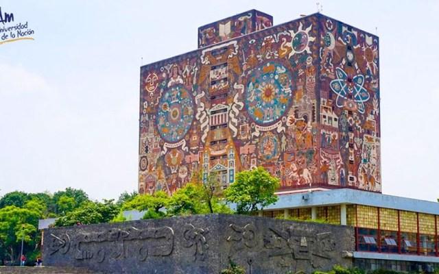 La UNAM es la universidad con más seguidores a nivel mundial en Twitter - La UNAM es la universidad con más seguidores a nivel mundial en Twitter