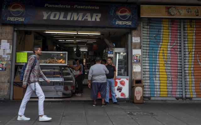 Nuevo apagón afecta diversas zonas de Venezuela - Venezuela apagón energía eléctrica calle
