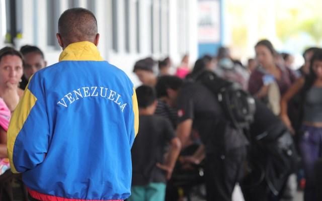 Bolivia se une al Grupo de Lima para ayudar a solucionar crisis de Venezuela - Venezuela. Foto de EFE