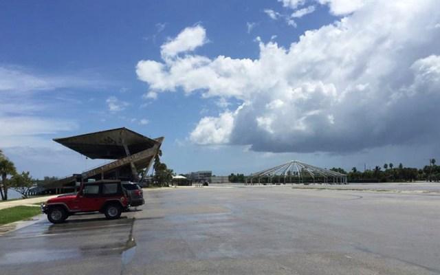 Cancelan cientos de vuelos en EE.UU. por huracán Dorian - vuelos dorian