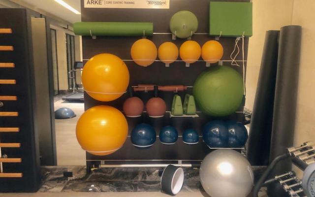 Arke Core Training: entrenamiento funcional al máximo - Foto: Cortesía.