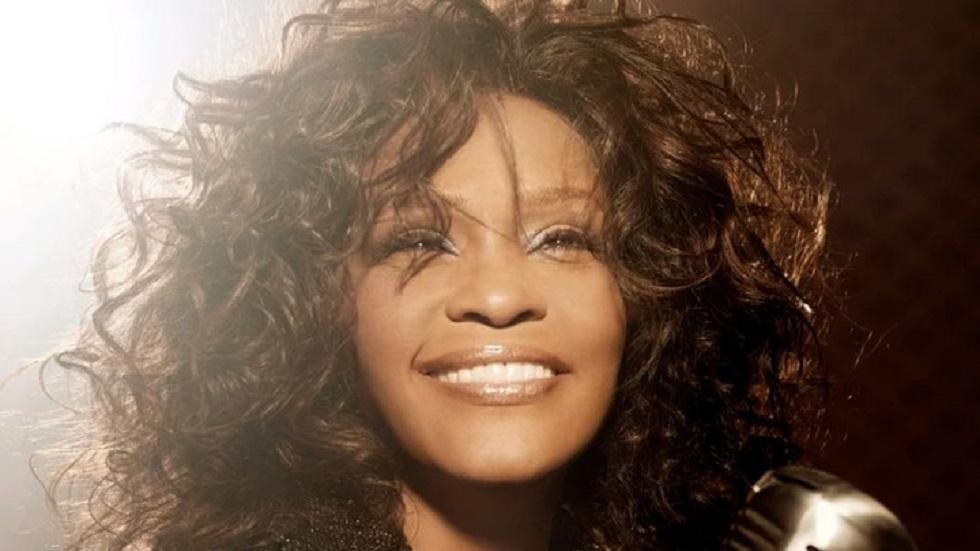 Tour de holograma de Whitney Houston iniciará en México