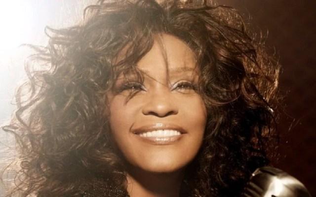 Holograma de Whitney Houston iniciará gira de conciertos en México - Whitney Houston. Foto de @whitneyhouston
