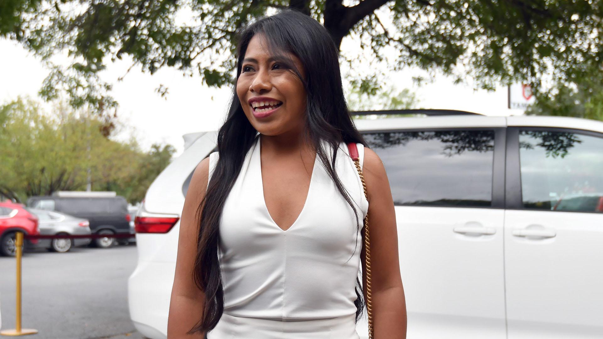 Renuncia líder juvenil del PAN tras mensaje contra Yalitza Aparicio