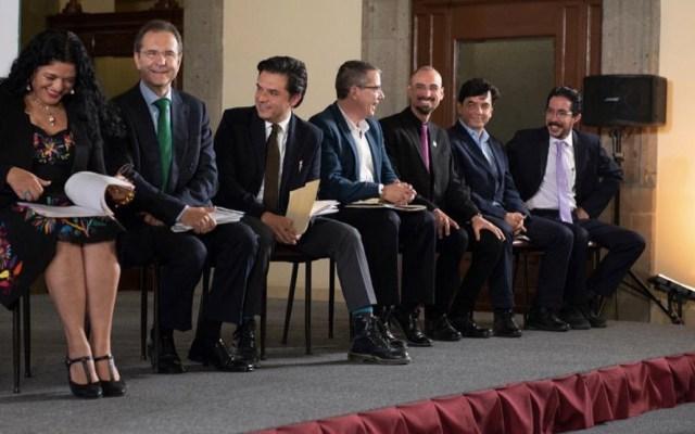 Listo el programa de actividades por Independencia de México - Foto de Twitter Zoé Robledo