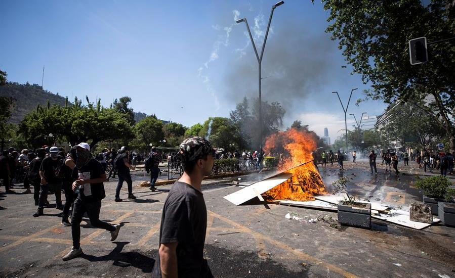 Chile: el hartazgo de la democracia más competitiva de América Latina