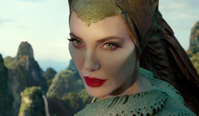 "Maleficent"", el gran regreso de Angelina Jolie - Foto de EFE."