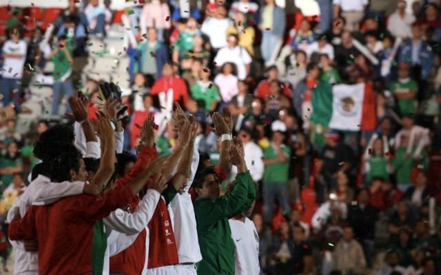 Federación Mexicana teme represalias por grito homofóbico - Afición México Selección Mexicana