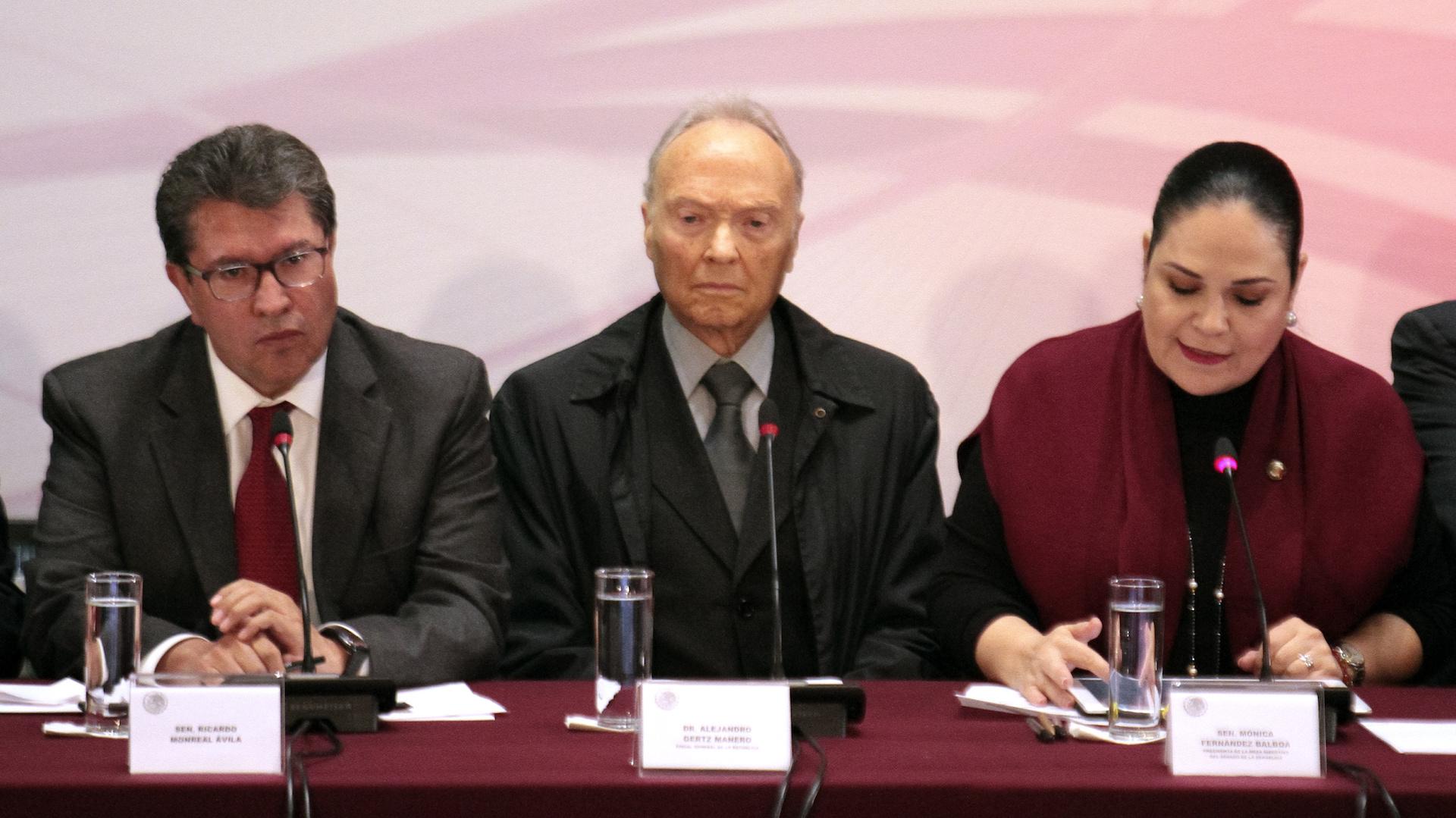 La FGR anuncia una investigación exhaustiva para Culiacán
