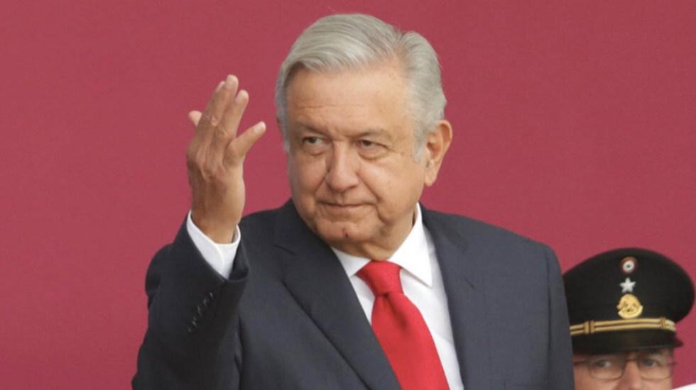"""""""Mañana hablamos"""": López Obrador sobre hechos violentos en Culiacán - AMLO Andrés Manuel López Obrador México 17102019"""