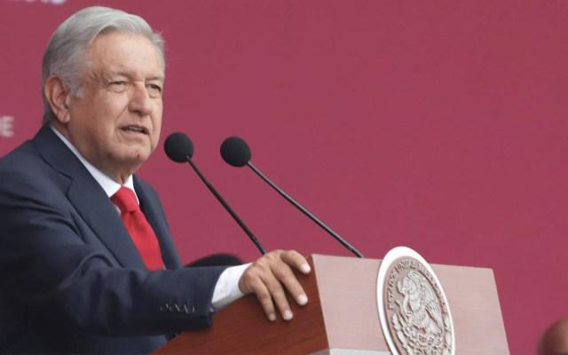 López Obrador promete a legisladores de EE.UU. mejorar salario mínimo en México - AMLO Andrés Manuel López Obrador México
