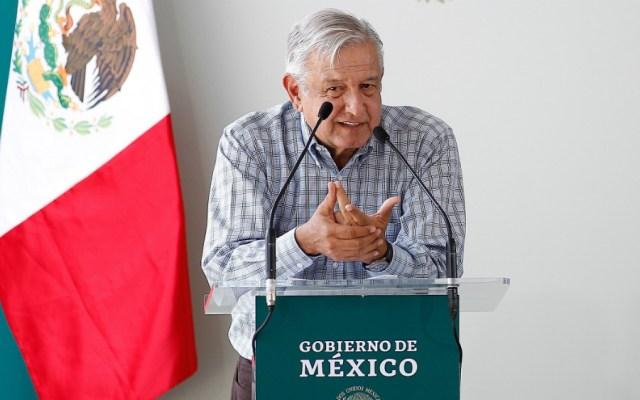 AMLO pide a Guardia Nacional que ponga orden en Puebla - Foto de Notimex