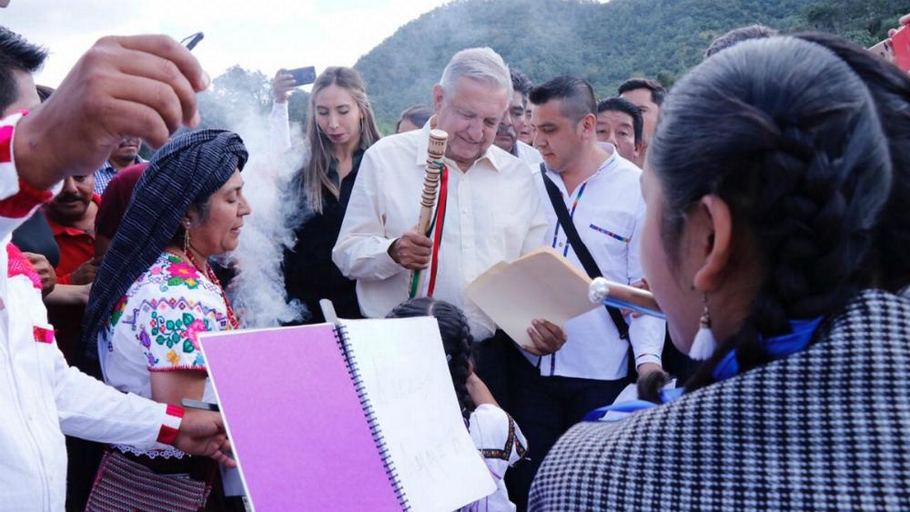 En Culiacán se tomó una decisión que marca la diferencia: AMLO - Foto de Notimex