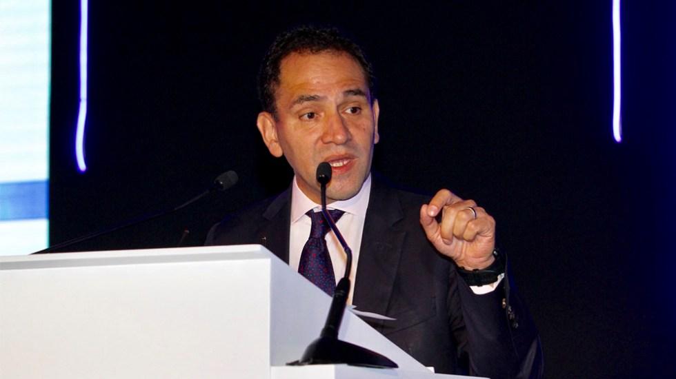 México debe estar preparado ante eventual recesión global: Herrera - México debe estar preparado ante eventual recesión global: SHCP